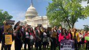 Civil Rights Advocates Celebrate Brown v. Board of Education While Trump Judicial Nominees Won't Say It Was Rightly Decided