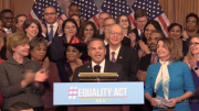 PFAW Urges House to Pass the Equality Act