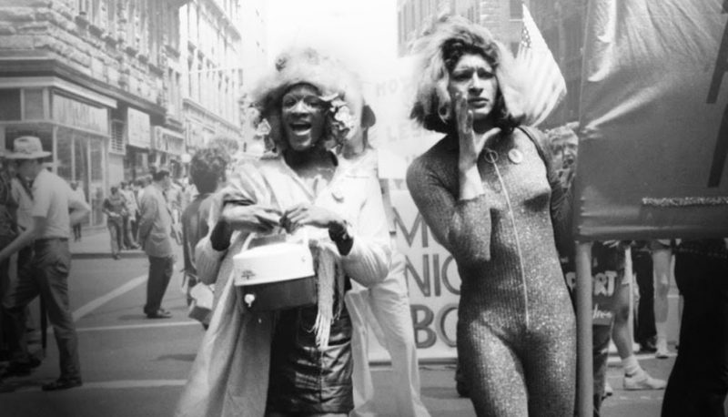 Image for Stonewall at 50: Honoring Marsha P. Johnson and Sylvia Rivera with Action
