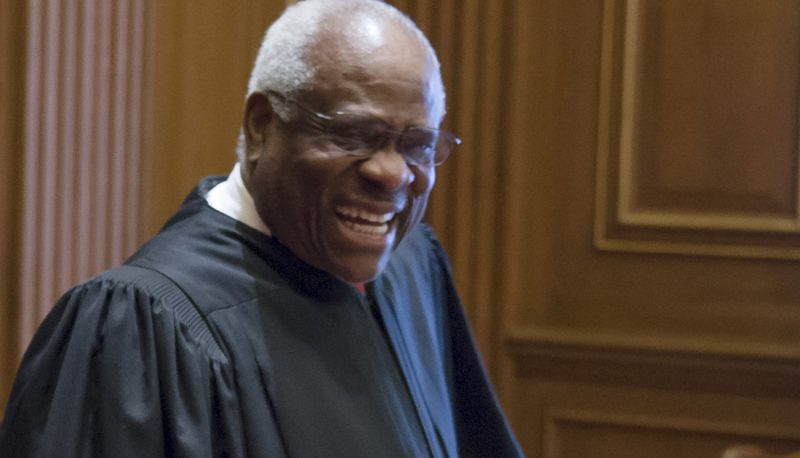 Image for Confirmed Judges, Confirmed Fears: Trump Circuit Judges Barrett and Brennan Joined Dissent Foreshadowing Clarence Thomas' Anti-Abortion Screed