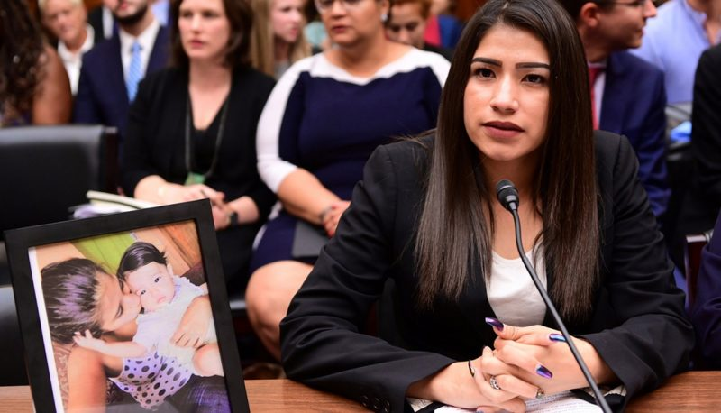 Image for The Story of Yazmin and Mariee Juárez is Devastating, Inhumane, and Happening Every Day