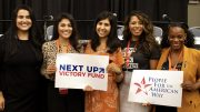 Judges, Diverse Representation, and Right-Wing Extremism: PFAW at Netroots Nation