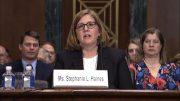 Judicial Nominee Stephanie Haines' Testimony Suggests Anti-Trans Bias
