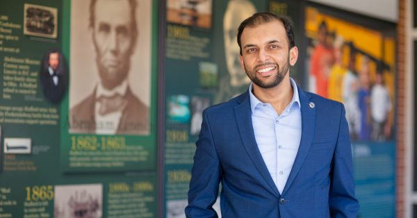 PFAW Denounces Islamophobic Attacks Against Qasim Rashid in Va. State Senate Race