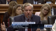Lindsey Graham Opens a New Frontier of Lawlessness
