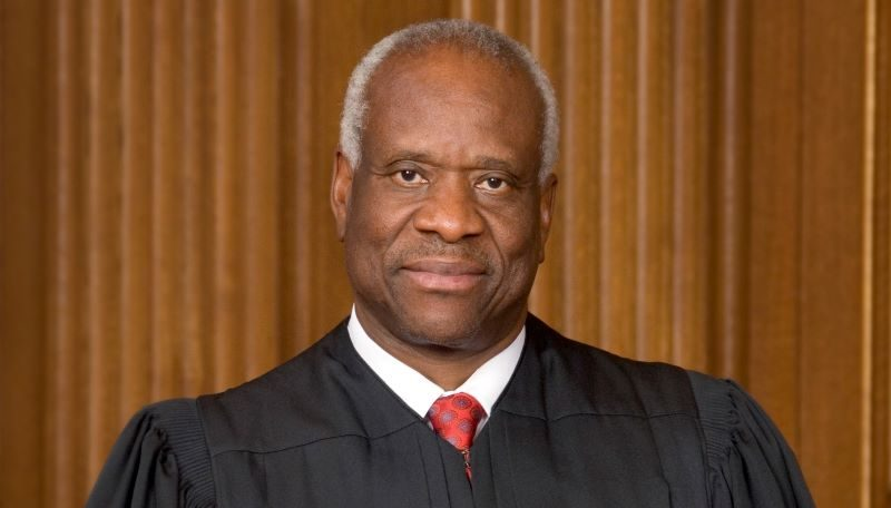 Image for 'A Quiet Army in Himself': Trump Judges are Giving Clarence Thomas the Judicial 'Troops' to Remake Constitutional Law