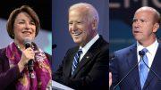 #VoteTheCourts2020: Joe Biden, Amy Klobuchar, and John Delaney Discuss Their Ideal Judicial Nominees