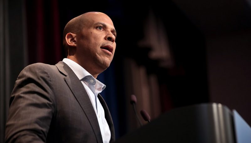"Image for Cory Booker: ""I'm Committed to Fair-Minded Judges"""