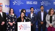 PFAW's Next Up Victory Fund Convenes Endorsed Candidates and Progressive Leaders to Kick Off 2019 Virginia Campaign