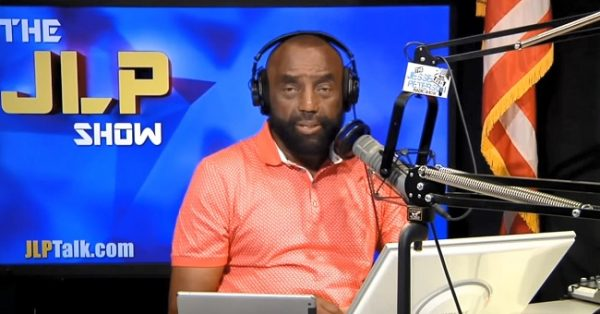 Jesse Lee Peterson: Educated Women Are 'Satan's Daughter'