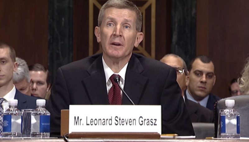 Image for Trump Judge Grasz Would Have Let Theater Significantly Limit Availability of Captions for Deaf People: Confirmed Judges, Confirmed Fears