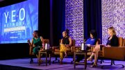 """A Young Elected Officials Network Convening Panel on Philanthropy: """"It'sAnti-Democratic."""""""