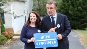 "Alec Baldwin Canvasses with PFAW: Virginia Candidates Represent ""A Real Opportunity Here For Change"""