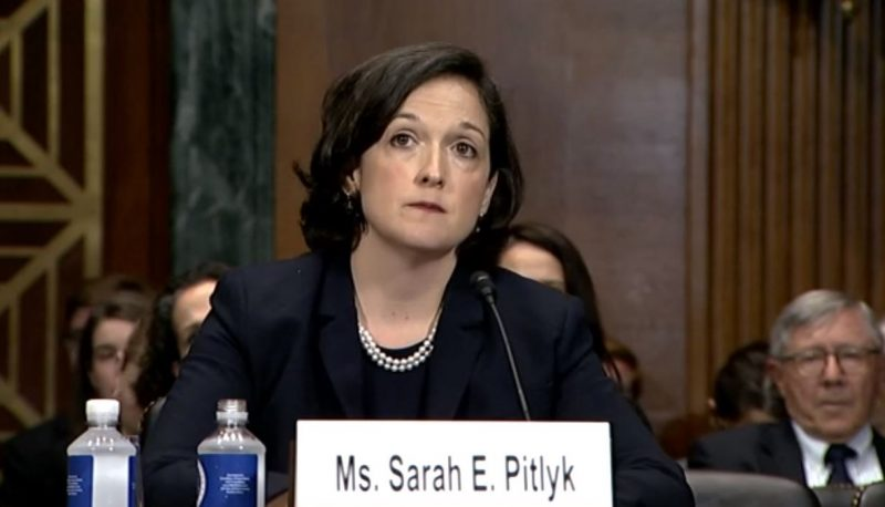 Judicial Nominee Sarah Pitlyk Would Be an Advocate Against Abortion Rights on the Federal Bench