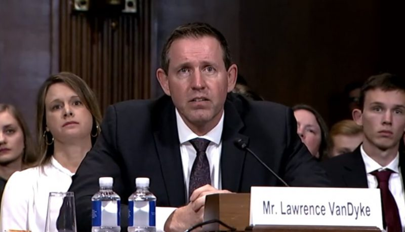 Image for Judicial Nominee Lawrence VanDyke Is an Unqualified, Ideological Extremist