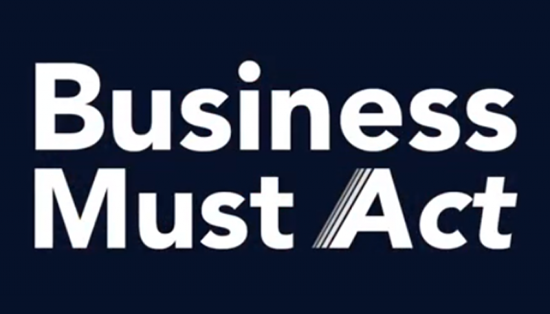 Image for Business Must Act Campaign Encourages Companies to Protect their Staff and Shoppers from Gun Violence