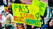 Virginia Ratifies the ERA: A Win for Gender Equity 46 Years in the Making