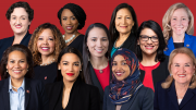 Reflecting on 2018: The Year of the Woman