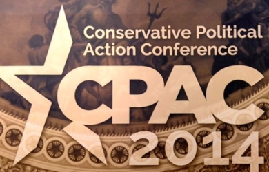Image for CPAC: The Right-Wing Woodstock or a Bad Family Reunion?