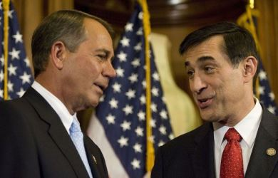 Image for John Boehner's House — The Future of the Senate?