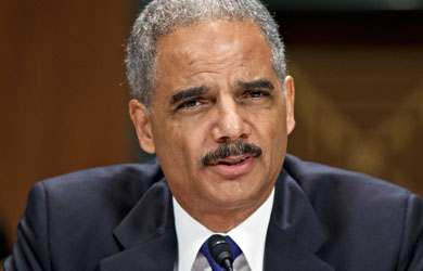 Image for The Right Enemies: A Look Back at Right Wing Attacks on Eric Holder