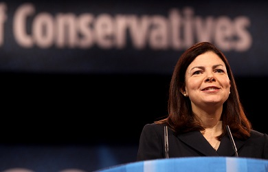 Image for Senator Ayotte's Real Record on Equal Pay for Women