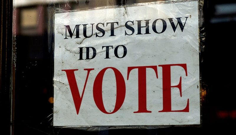 Image for Trump Judges Try to Approve Republican Legislators' Intervention to Help Defend North Carolina Voter ID Law in Federal Court: Confirmed Judges, Confirmed Fears