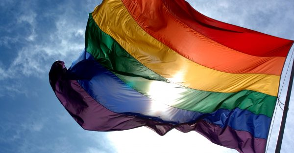 Urge your Congressperson to Support the Equality Act to Protect the LGBTQ Community!