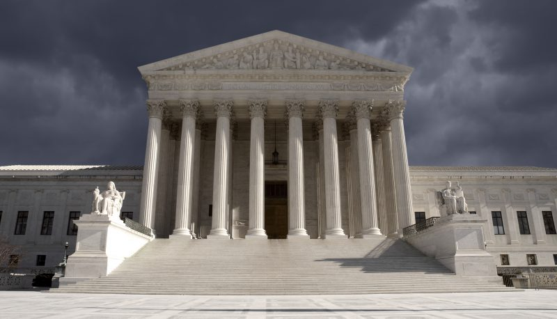 Right-Wing Justices Deal Serious Blow to Even Legal Immigrants, Including Dreamers