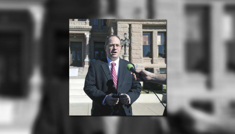 Letter: Senators Must Scrutinize FEC Nominee Trey Trainor