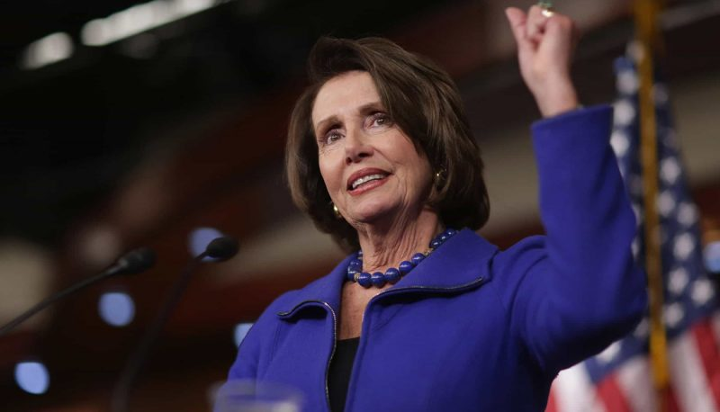 Nancy Pelosi Joins PFAW Members for Telebriefing on Resisting the Trump-GOP Agenda