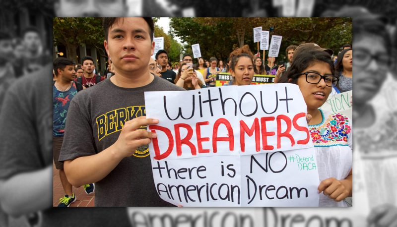 Letter: Trump Tax Scam Threatens Immigrant Children