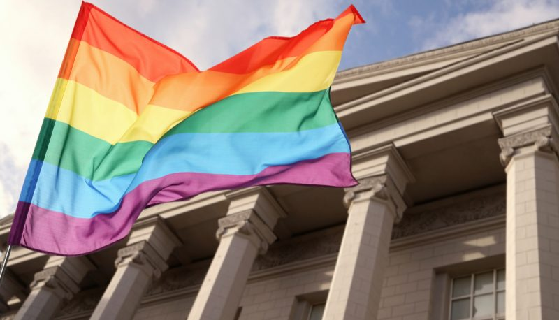 Image for LGBTQ Equality and Religious Freedom Win in Sixth Circuit Following PFAW Foundation Brief