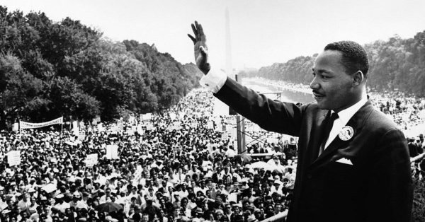 50 Years After King's Death, A Legacy of Youth Leadership Endures