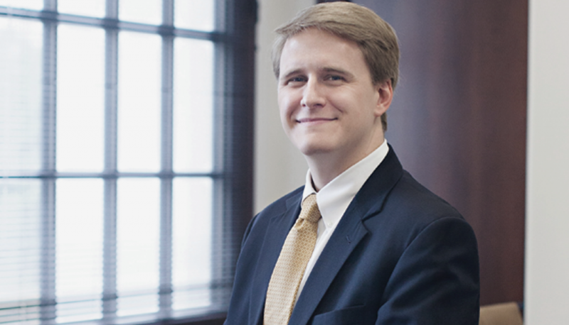 Judicial Nominee Andrew Brasher's Work in Alabama Reflects His Own Extreme Vision of the Law