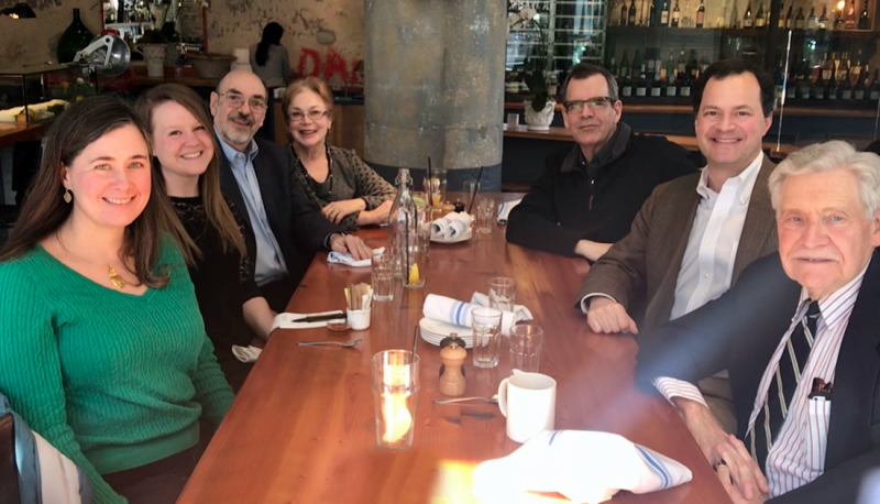 PFAW Members Meet Up In Chicago
