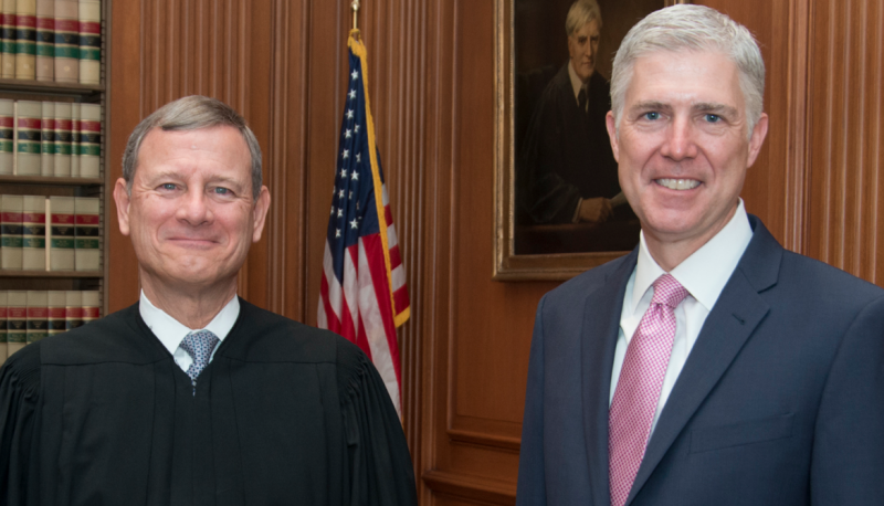 The Roberts Court Conservatives' Efforts to Override Precedent