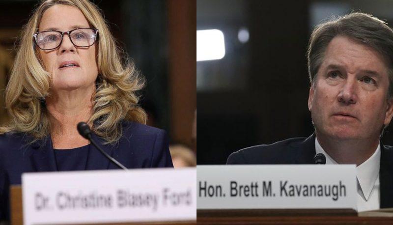 Update, Round 2: Senators Begin Reviewing Flawed FBI Investigative Report