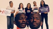 Latinos Vote! Releases Ad Featuring Latina Celebrities to Get Out the Vote