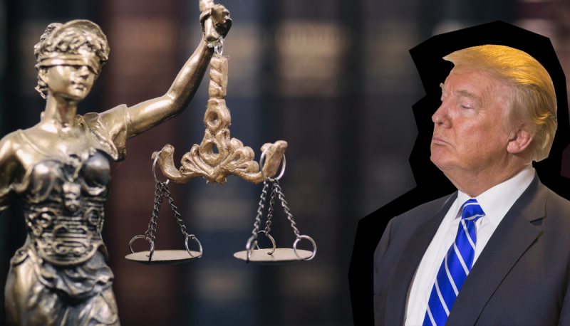 Image for Captured Courts: Trump Judges' Records Prove Harms of GOP Court-Packing