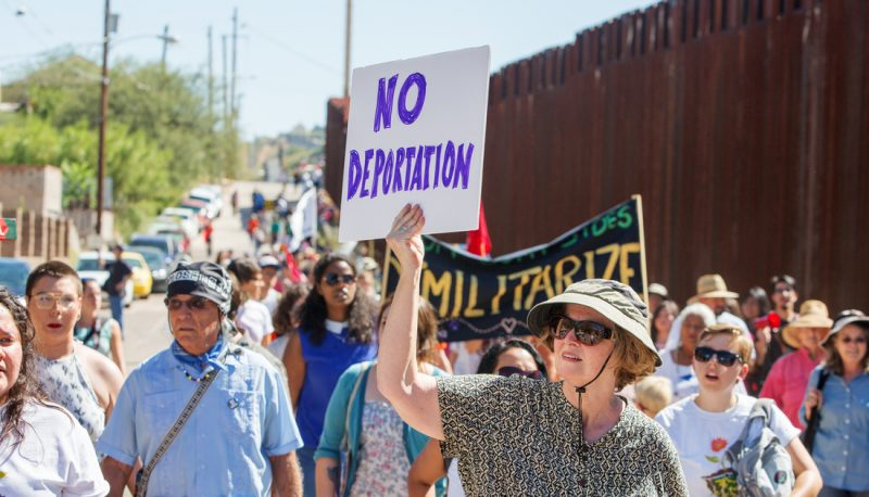 Image for Trump Judge Tries to Uphold Deportation of  20-Year Resident: Confirmed Judges, Confirmed Fears