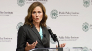 Amy Coney Barrett Has No Business Ruling in This Election