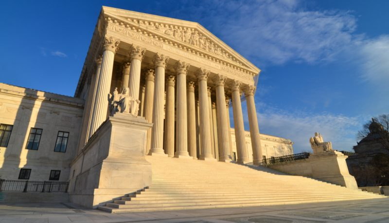"Elliot Mincberg in The Hill: ""January's anniversaries show us why federal courts matter"""