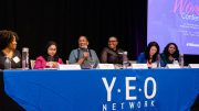 Representation is Required for Racial and Gender Justice: A YEO Network Panel