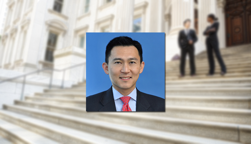 Image for Judicial Nominee Kenneth Lee Will Drive a Political Agenda over the Rights of All Americans