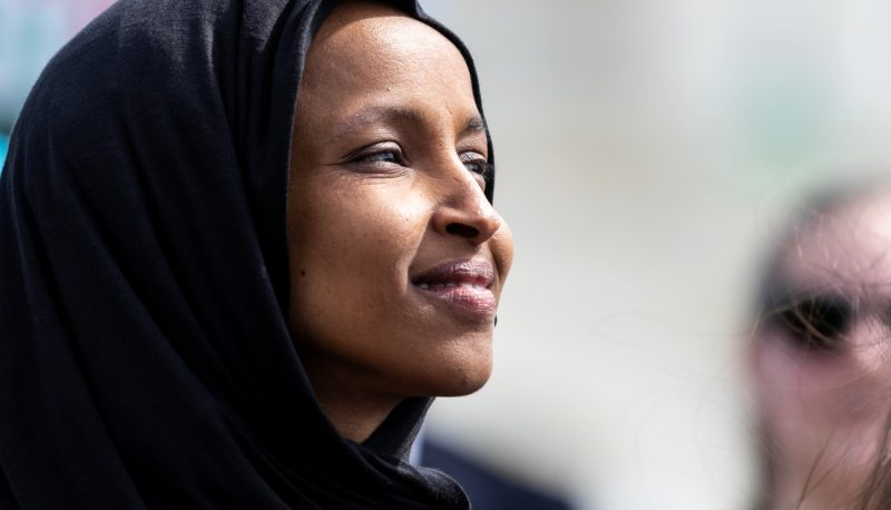 Image for PFAW Stands with Rep. Ilhan Omar and Condemns Racist, Bigoted Attacks