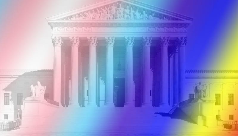 SCOTUS Will Hear Major LGBTQ+ Workplace Discrimination Cases