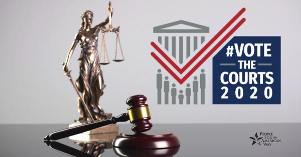 Progressives, SCOTUS and 2020
