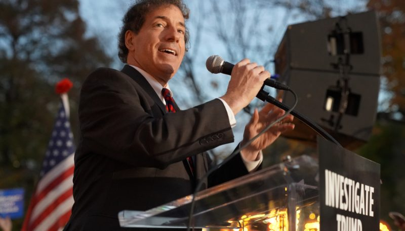 Image for Former PFAW Senior Fellow and Then-Maryland State Senator Jamie Raskin on a Constitutional Amendment to <em>Citizens United</em>
