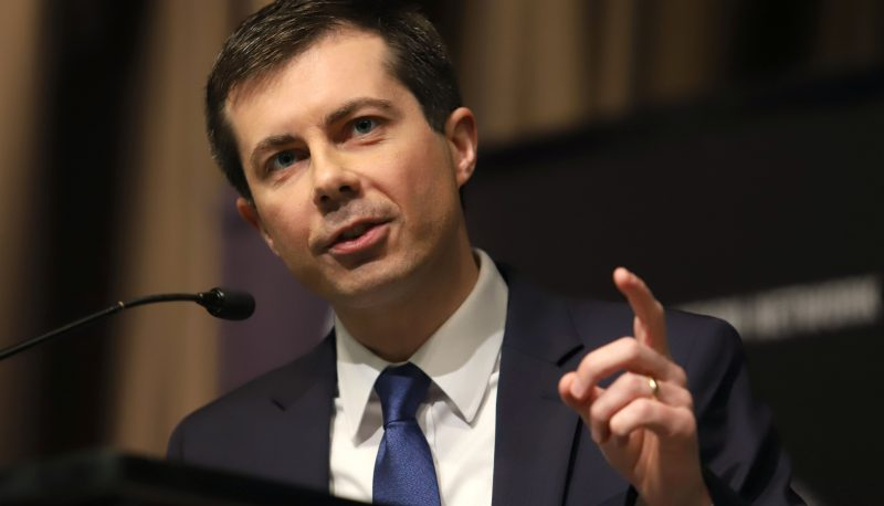 Pete Buttigieg Joins PFAW Telebriefing for New Presidential Town Call Series